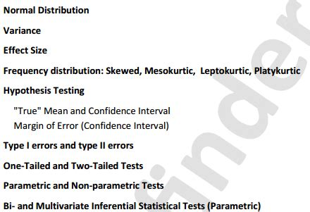 Definition abstract term paper